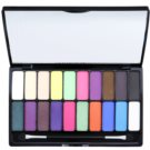 Freedom Pro Decadence Clubbed to Death палитра от сенки за очи с апликатор (20 Eyeshadow Palette) 18 гр.