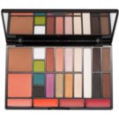 Freedom House of GlamDolls Exotica Doll Multifunctional Face Palette With Mirror  24 g