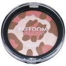 Freedom Pro Glow multifunkciós bőrvilágosító árnyalat Meow 4 g