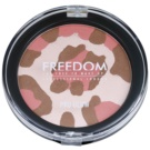 Freedom Pro Glow iluminador multifuncional tom Meow 4 g