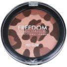 Freedom Pro Glow iluminador multifuncional tono Roar 4 g