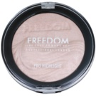 Freedom Pro Highlight osvetljevalec odtenek Brighten 7,5 g