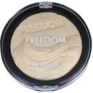 Freedom Pro Highlight iluminador tono Glow 7,5 g