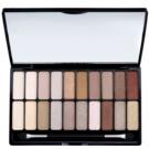 Freedom Pro Decadence Magic paleta de sombras  com aplicador (20 Eyeshadow Palette) 18 g