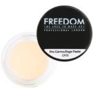 Freedom Pro Camouflage Paste tuhý korektor odstín CF01