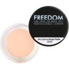 Freedom Pro Camouflage Paste corrector en barra tono CF02
