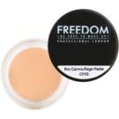 Freedom Pro Camouflage Paste corrector en barra tono CF05