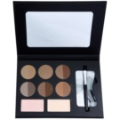 Freedom Pro HD Set For Perfect Eyebrows Color Fair Medium 10 g