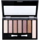 Freedom Pro Shade & Brighten Stunning Rose Eyeshadow Palette with Highlighter  5,6 g