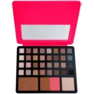 Freedom Pro Artist Pad Studio To Go Multifunctional Face Palette (Eyeshadow, Bronzer, Blusher, Highlighter) 40 g