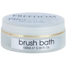 Freedom Pro Studio antibakteriális fürdő ecsetekre (Sanitising Brush Cleanser) 100 ml