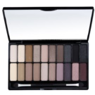 Freedom Pro Decadence Today´s Tonight Eye Shadow Palette With Applicator (20 Eyeshadow Palette) 18 g