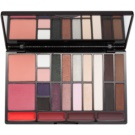 Freedom House of GlamDolls Vintage Doll Multifunctional Face Palette With Mirror  24 g