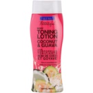 Freeman Feeling Beautiful lotiune de corp pentru fermitate  400 ml