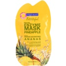 Freeman Feeling Beautiful encimska maska za obraz Ananas (Enzyme Mask 2 in 1 Exfoliating Mask Renews & Refreshes) 15 ml
