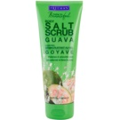 Freeman Feeling Beautiful Hautpeeling mit Salz Guava (Polishes & Smooths Skin) 150 ml