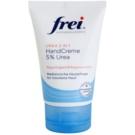 Frei Urea 2 in 1 hydratačný krém na ruky s regeneračným účinkom (5 % Urea) 50 ml