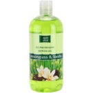 Fresh Juice Lemongrass & Vanilla gel de duche 500 ml