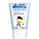 Frezyderm Sensitive Kids For Boys Styling Gel For Hair (From 3 Years) 100 ml