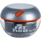 Fudge Styling pasta styling para flexibilidade e volume (Firm Hold Lightweight Texture Paste, Hold Factor 9) 75 g
