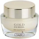 GA-DE Gold creme de olhos rejuvenescedor (With Gold Peptide) 30 ml