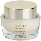 GA-DE Gold verjüngende Augencreme (With Gold Peptide) 30 ml