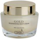 GA-DE Gold creme de noite regenerador   50 ml