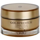 GA-DE Gold Premium učvrstitvena krema SPF 10 (With Liftopeptide Complex) 50 ml