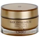 GA-DE Gold Premium зміцнюючий крем SPF 10  50 мл