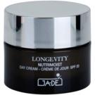 GA-DE Longevity výživný protivráskový krém SPF 20 (With Juvinity™) 50 ml