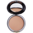 GA-DE Rich & Moist polvos compactos SPF 15 tono 13 Honey Beige 10 g
