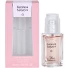 Gabriela Sabatini Miss Gabriela toaletní voda pro ženy 20 ml