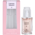 Gabriela Sabatini Miss Gabriela Eau de Toilette für Damen 20 ml
