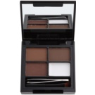 Gabriella Salvete Eyebrow Palette conjunto para sobrancelhas perfeitas 5,2 g