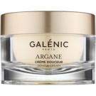 Galénic Argane výživný regenerační krém pro suchou pleť (Gentle Cream) 50 ml