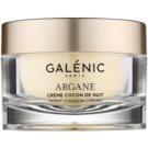 Galénic Argane nährende Nachtcreme mit regenerierender Wirkung  50 ml