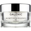 Galénic Secret D'Excelence Global Anti-Aging Cream For Face, Neck And Chest (Smoothes, Plumps, Moisturizes, Evens) 50 ml
