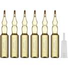 Gamarde Hair Care serum w ampułkach oczyszczające i stymulujące dla gładkich i błyszczących włosów  6 x 5 ml