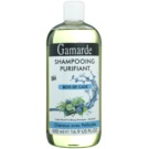 Gamarde Hair Care Anti - Dandruff Shampoo Juniper  500 ml