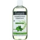 Gamarde Hair Care sampon hajolajjal borsmenta  500 ml