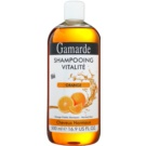 Gamarde Hair Care sampon revitalizant portocaliu  500 ml