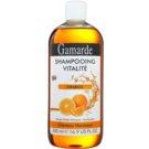 Gamarde Hair Care rewitalizujący szampon  pomarańcza  500 ml