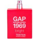 Gap Gap Established 1969 Bright woda toaletowa tester dla kobiet 100 ml