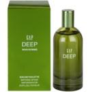 Gap Deep Men Eau de Toilette für Herren 100 ml