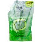 Garancia Enchanted Micellar Water Almond Reinigungswasser für Gesicht und Augen Ersatzfüllung 400 ml