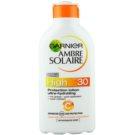 Garnier Ambre Solaire mléko na opalování SPF 30  200 ml