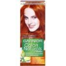 Garnier Color Naturals Creme barva na vlasy odstín 7.40+ Passionate Copper