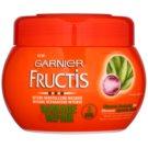Garnier Fructis Damage Repair máscara fortificante para cabelo muito danificado (Damage Repair) 300 ml