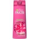 Garnier Fructis Densify champú revitalizador para dar volumen 400 ml