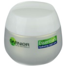 Garnier Essentials regenerierende Nachtcreme für alle Hauttypen (Night Regenerating Moisturizing Cream) 50 ml
